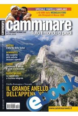 Camminare 85 E-BOOK