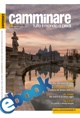 Camminare 87 E-BOOK